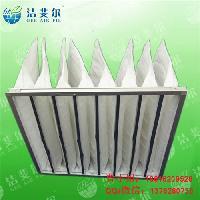 新风空调f5中效袋式过滤器 全国热销 振洁供应