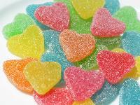 中泰软糖、牛皮糖用变性淀粉