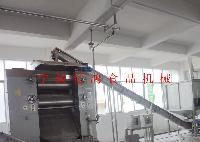 茶籽粉螺旋输送机