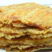 现烤马面鱼250g原味即食烤鱼片海鲜鱼肉零食鱼干片青岛特产