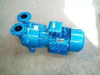 2BV水循环真空泵无油30款配制2BV循环水式真空泵