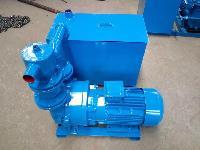 2BV2071水环真空泵3kw无油系列2BV2071真空泵4kw