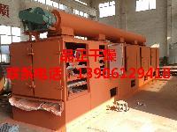 木耳烘干设备  DW带式干燥机