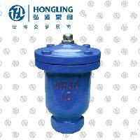QB1-10法兰式-15丝口式单口排气阀