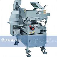南常高档鲜肉切片机NAS-330商用大型切片机