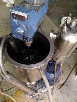 SGN膨胀石墨分散机,石墨分散设备