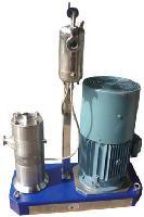 德国技术SGN进口高剪切分散机