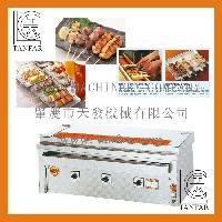 日本进口HIGO Griller烧烤机