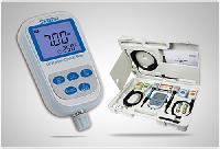三信SX736便携式多参数(PH/电导率/溶解氧)测量仪