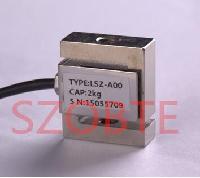 LSZ-A00B S型称重传感器 防护等级IP67