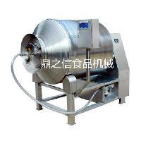 制冷呼吸式真空滚揉机进口滚揉机腌制机拌料