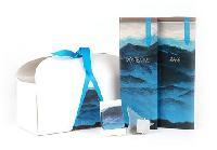 简山晨·简·礼品盒·普洱生茶
