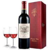 小拉菲年份订购】】法国列级酒庄【【小拉菲干红葡萄酒价格