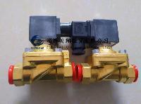 原装美国派克吹瓶机电磁阀321H36