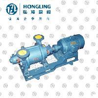 SZ-1水环式真空泵及压缩机