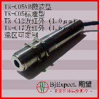 TR-CB5Z01在线式红外测温仪速冻食品测温