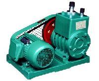 2X-4A双级旋片式真空泵