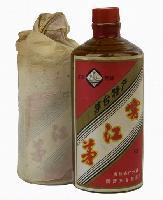 一斤装1986年茅江窖售价_窖藏名酒