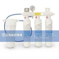 Q诺商用净水器CEEDB402 三头净水机