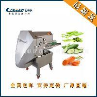 科迈达果蔬切割设备 切菜机 土豆切片机