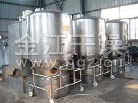 价廉性优 GFG60型高效沸腾干燥机