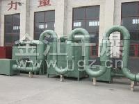 磷酸钙气流干燥机,磷酸钙气流干燥机原理(图),金江气流干燥