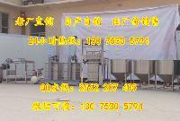 邯郸仿手工豆腐皮机价格 一套豆腐皮机生产线多少钱
