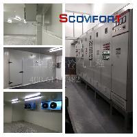 专业冷库厂家 制冷设备安装