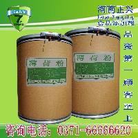 天然提取 薄荷粉