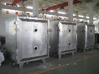 生物菌剂干燥机 抗菌剂烘干机 方形真空干燥机设备生产厂家
