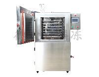 南昌药材速冻机液氮制冷速冻机