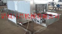菌类料筐 高压喷淋清洗机【专业研发】