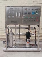 反渗透设备 纯水设备