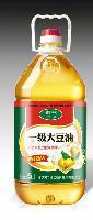 桐桐一级大豆油