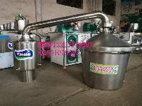 不锈钢生料液态发酵酿酒机械