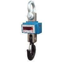 供应OCS-5吨电子吊钩秤 钢材市场吊钩秤