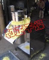 不锈钢全自动粘性物料制粒机可挤压造粒价格优惠