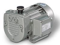 贝克无油真空泵VT4.4