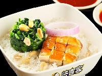 快吉客提醒:中式快餐加盟注意事项