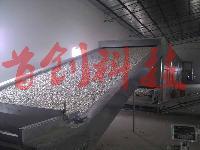 自动循环热风烘茧机(蚕茧烘干机)