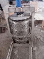 双桶腌榨菜压榨机价格