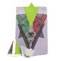 简山朴·纸盒装·普洱生茶