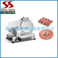 半自动冻肉切片机