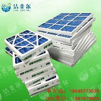 艾默生 板式空调过滤网 批发厂商 振洁供应