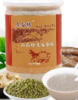 益谷坊山药绿豆百合粉价格多少钱