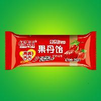 休闲食品 山楂散货(红枣山楂 果丹怡)时尚功能性山楂