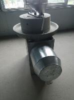 热销现林电动石磨面粉机60型