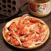 香辣螃蟹脚