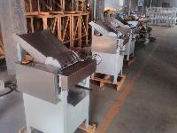 供应不锈钢高效静音揉面压面机 无声自动压面机