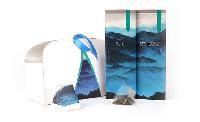 简山晨·简·礼品盒·绿茶
